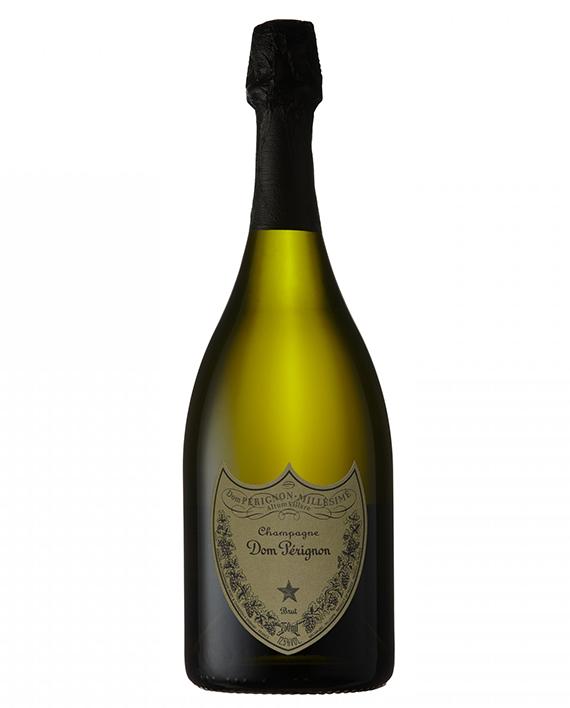 c9be79a5b57 Champagne Brut Dom Pérignon – 2009